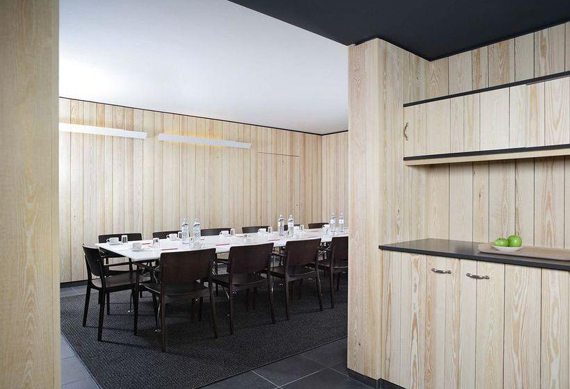 h tel casa camper berlin berlin partir de 78 destinia. Black Bedroom Furniture Sets. Home Design Ideas