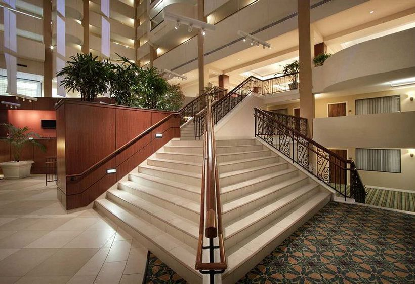 Hilton Washington Dc Rockville Hotel And Executive Meeting Ctr