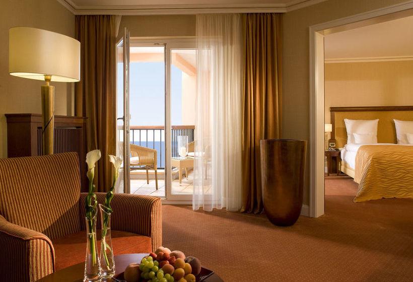 hotel belveder scharbeutz les meilleures offres avec destinia. Black Bedroom Furniture Sets. Home Design Ideas