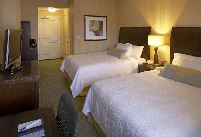 Hotel Hilton Garden Inn Albany Suny Area Albany As Melhores Ofertas Com Destinia