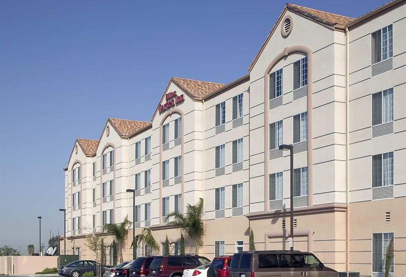 Hotel Hilton Garden Inn Bakersfield Bakersfield As Melhores Ofertas Com Destinia