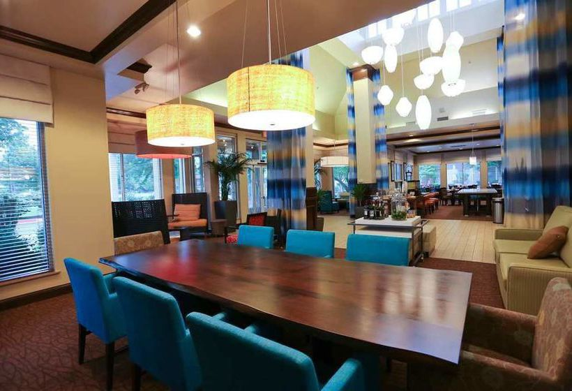 Hotel Hilton Garden Inn Bentonville Bentonville As Melhores Ofertas Com Destinia