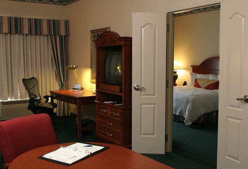 Hotel Hilton Garden Inn Chesterton