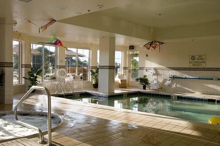 Hotel Hilton Garden Inn Fredericksburg Fredericksburg As Melhores Ofertas Com Destinia