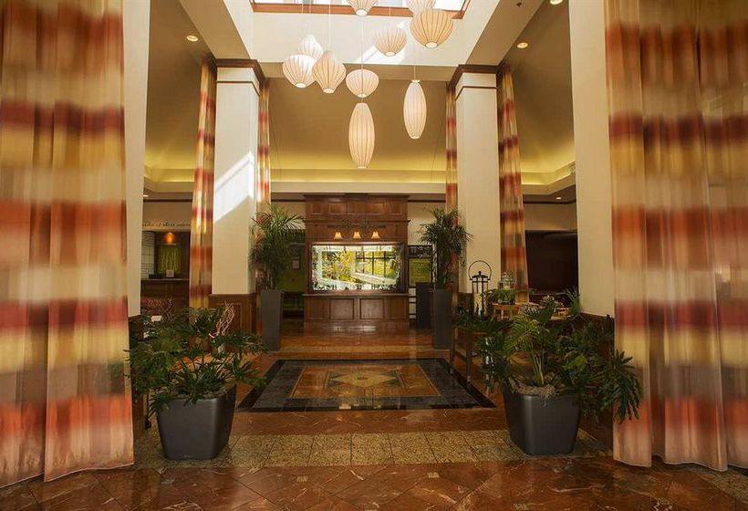 Hotel Hilton Garden Inn Houston Westbelt In Houston Starting At 43
