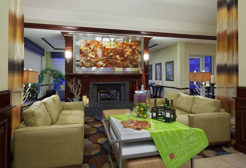 Hotel Hilton Garden Inn Jacksonville Orange Park Orange Park As Melhores Ofertas Com Destinia