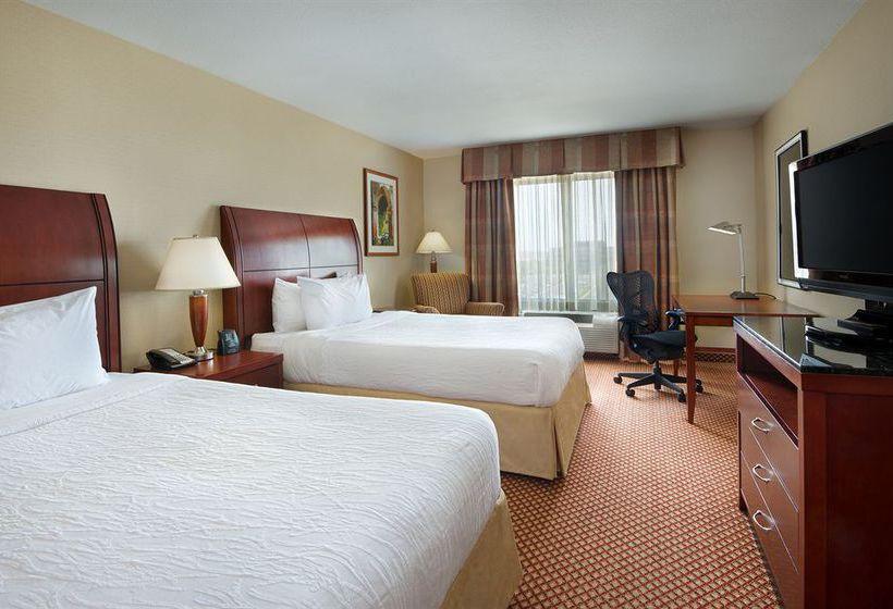 Hotel Hilton Garden Inn Schaumburg Schaumburg As Melhores Ofertas Com Destinia