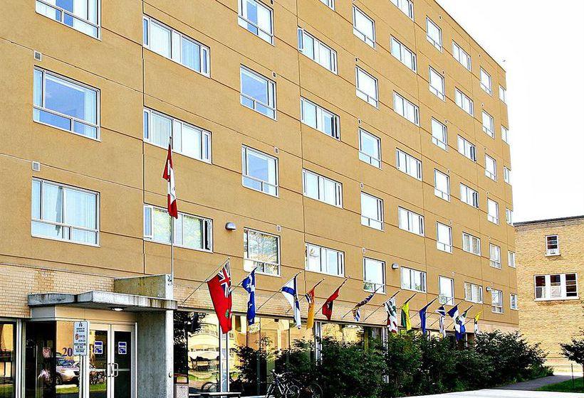 Travel Agency Bank Street Ottawa