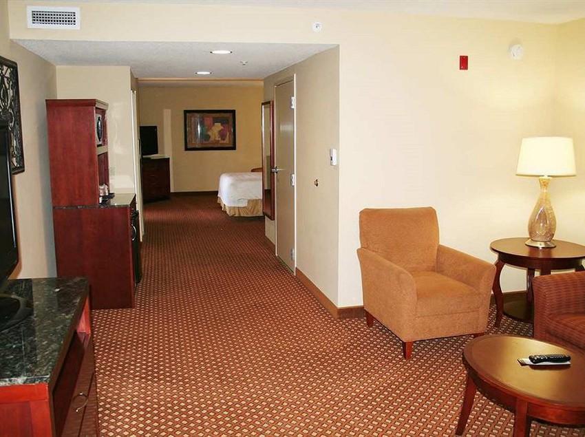 H Tel Hilton Garden Inn El Paso University El Paso Partir De 54 Destinia