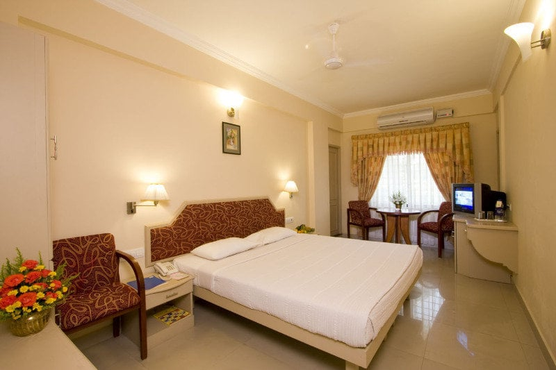 Hotel Magic Days Trivandrum