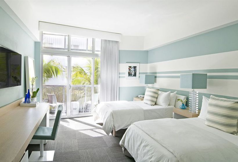 Hotel Sense South Beach Miami Beach