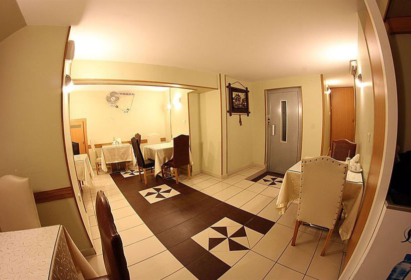 Paradise hotel istanbul the best offers with destinia for Paradise airport hotel istanbul