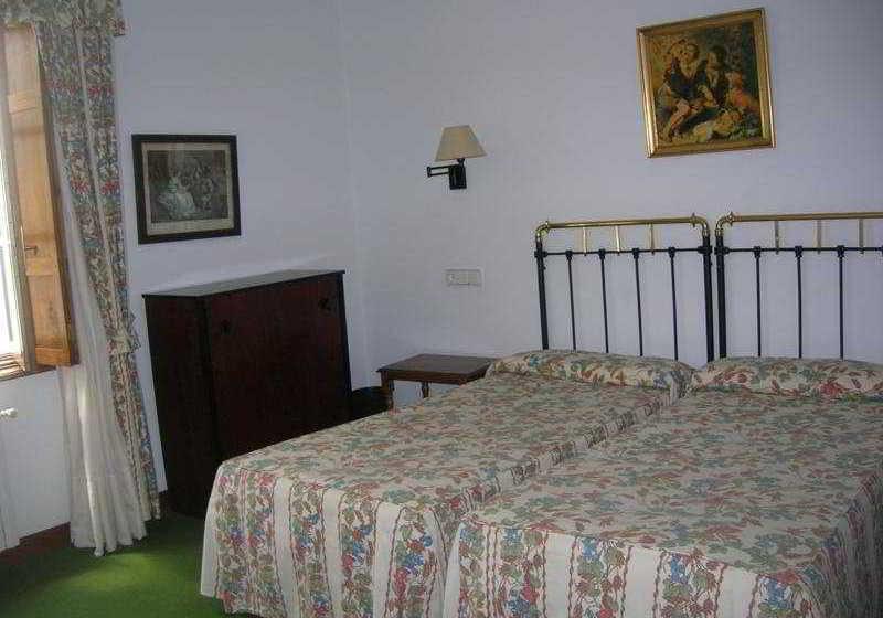 Aparthotel Anexo Los Infantes Santillana del Mar