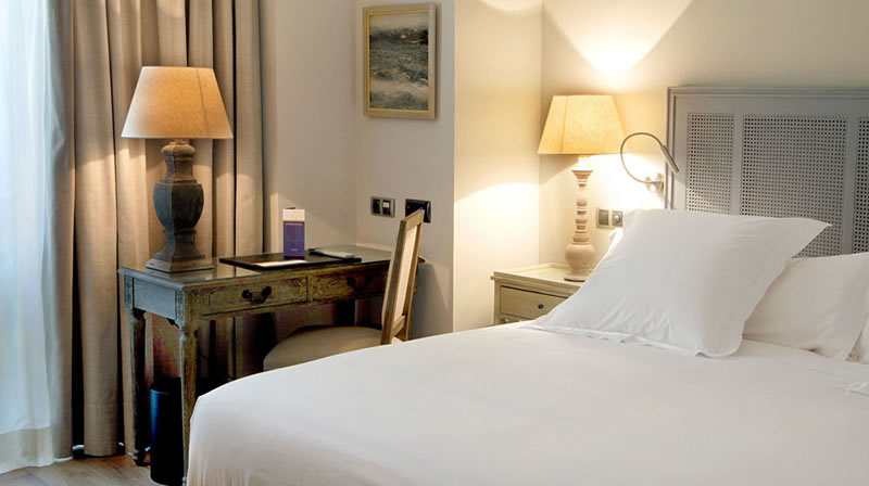 Hotel don gregorio in salamanca starting at 71 destinia - Don gregorio salamanca ...