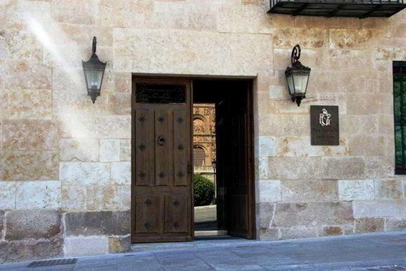 Hotel don gregorio in salamanca starting at 63 destinia - Don gregorio salamanca ...
