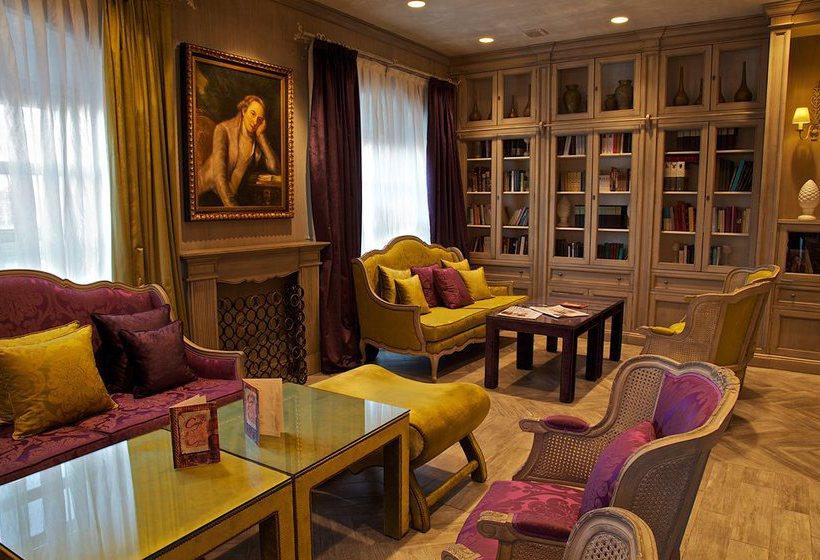 Otros Hotel Marques de la Ensenada Valladolid