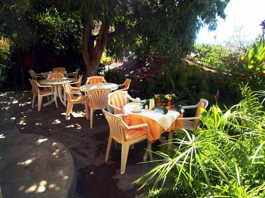 Hotel jardin concha a valle gran rey a partire da 35 for Hotel jardin concha la gomera