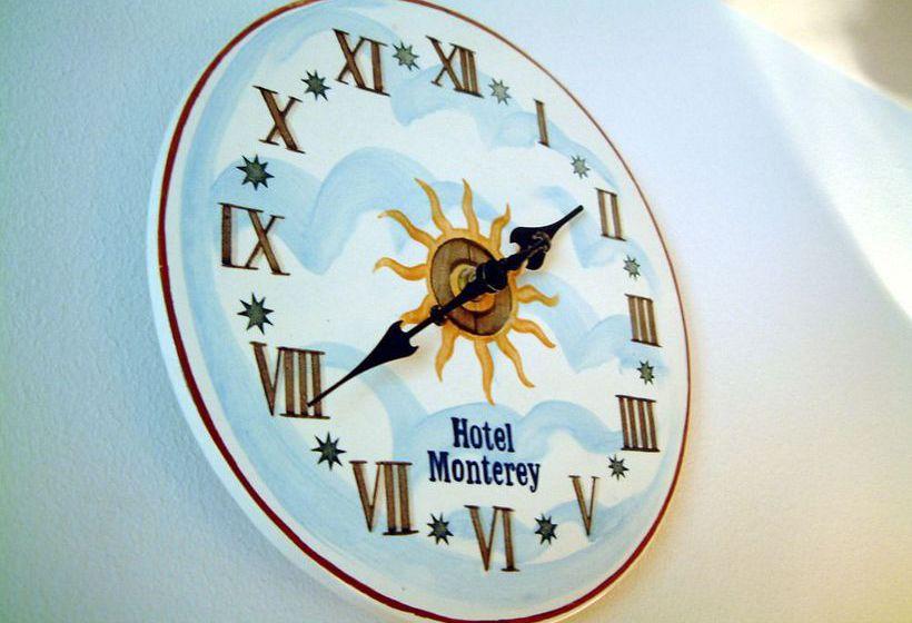 Hôtel Monterey Nagasaki