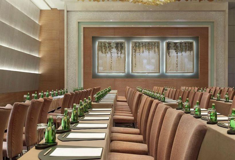 Hotel The Westin Tianjin  Tianjin  The Best Offers With