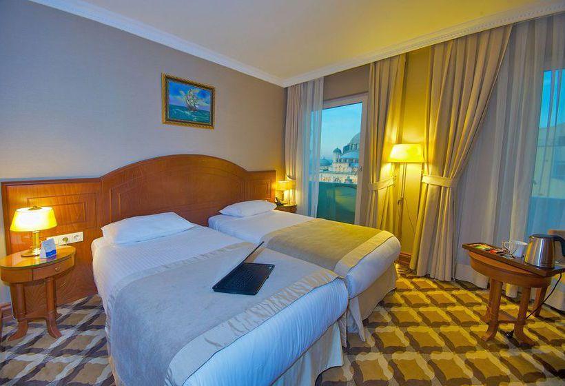 Hôtel Tilia Istanbul