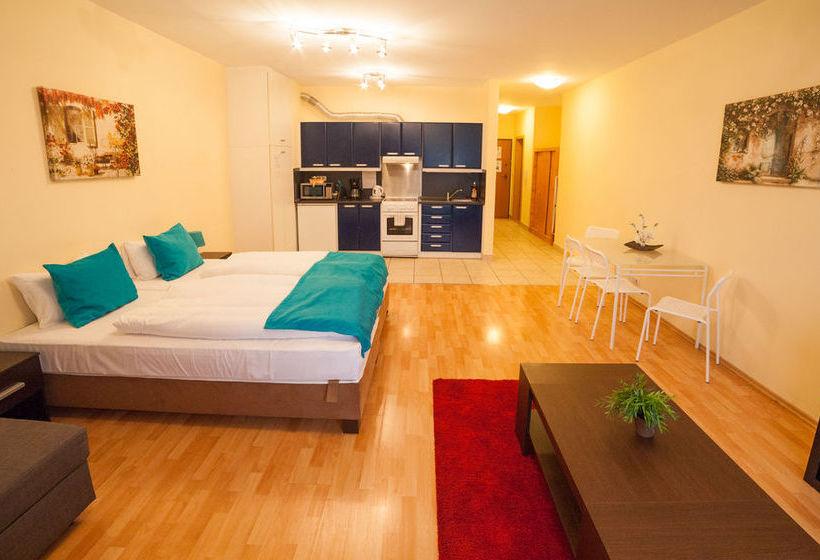 Nova Apartments Budapest