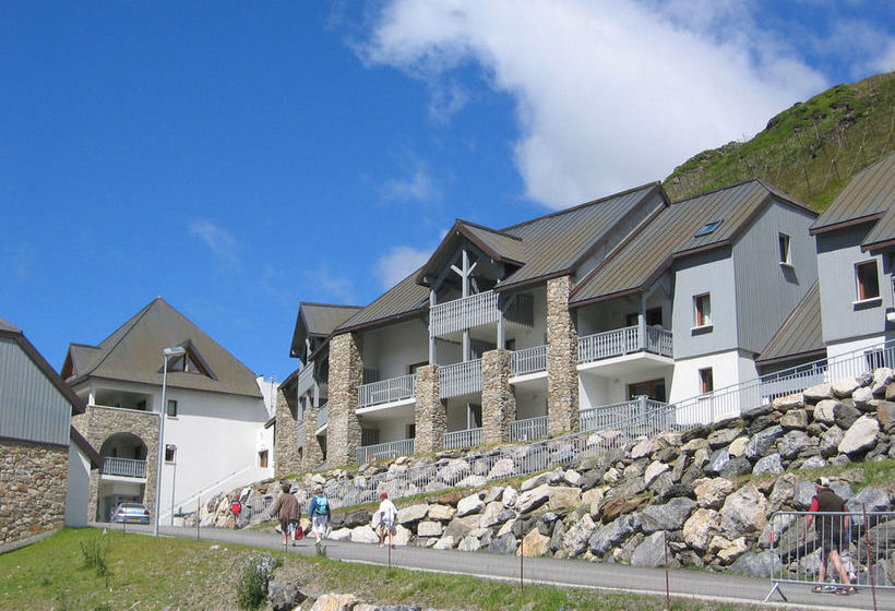 Residence Pierre  U0026 Vacances Le Pic Du Midi  U00e0 La Mongie  U00e0