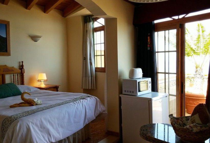 Room Apartamentos Estrella del Norte Icod de los Vinos