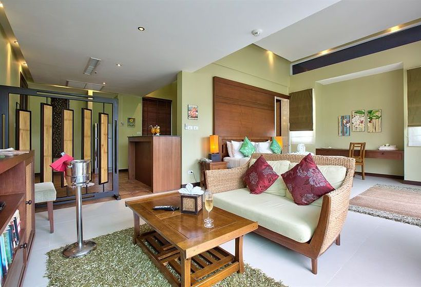 Hotel Elements Boutique Resort & Spa Taling Ngam