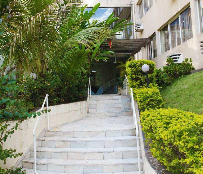 Hôtel Harbor Inn Londrina