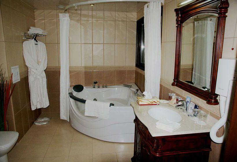 Kassado Plaza Hotel Moscú