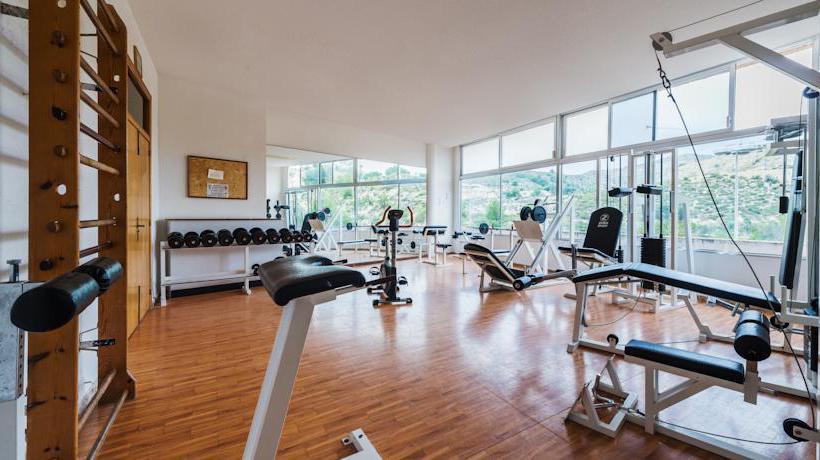 Instalaciones deportivas BlueSense Villajoyosa Resort