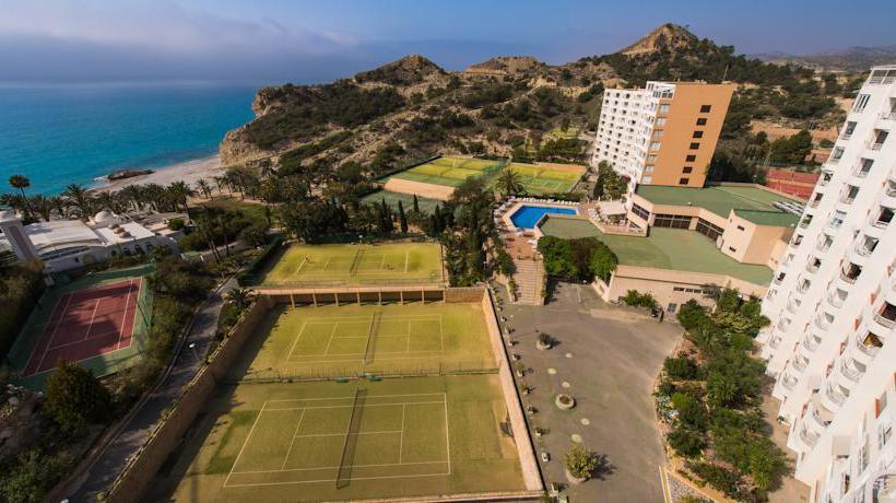 Esterno BlueSense Villajoyosa Resort