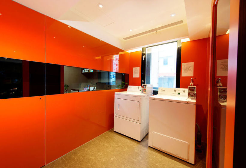 hotel forte orange business in taipei starting at 32 destinia. Black Bedroom Furniture Sets. Home Design Ideas