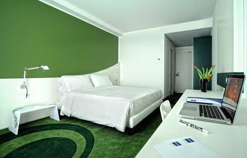 Zimmer Hotel Idea Milano Malpensa Airport Somma Lombardo