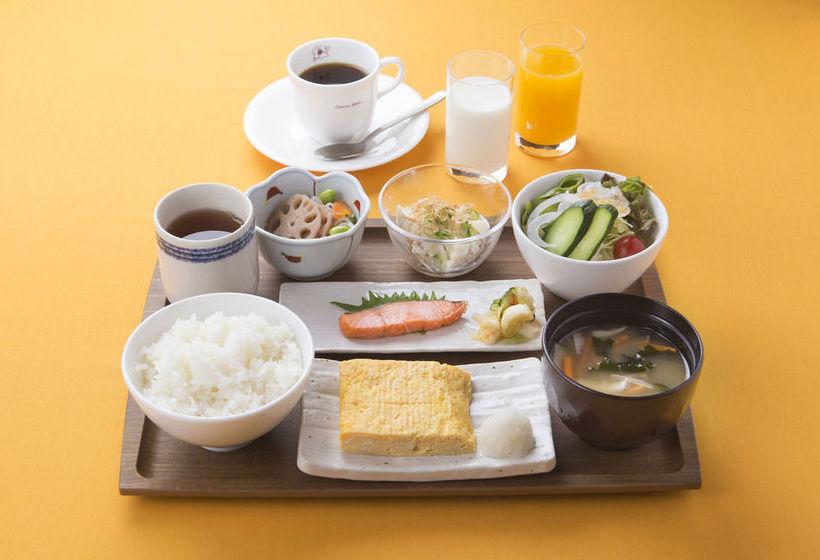 Shin-Osaka Station Hotel Honkan