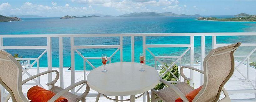 Hotel Dreams Sugar Bay St Thomas Saint