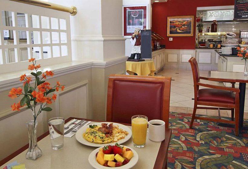 Hotel Hilton Garden Inn Oxnard Camarillo