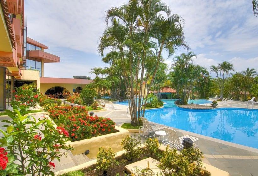 Hotel Wyndham San Jose Herradura in San Jose, starting at $40 | Destinia