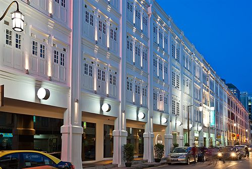 Porcelain Hotel In Singapore Starting At 163 25 Destinia