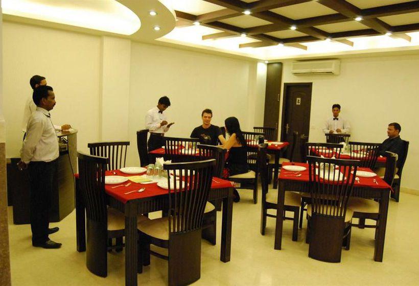 Walnut Castle Hotel New Delhi