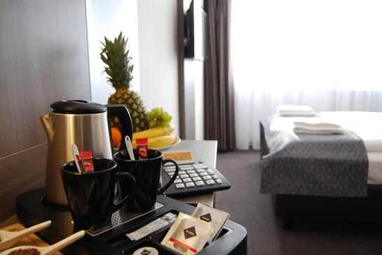Koln Dom Hotel Am Romerbrunnen