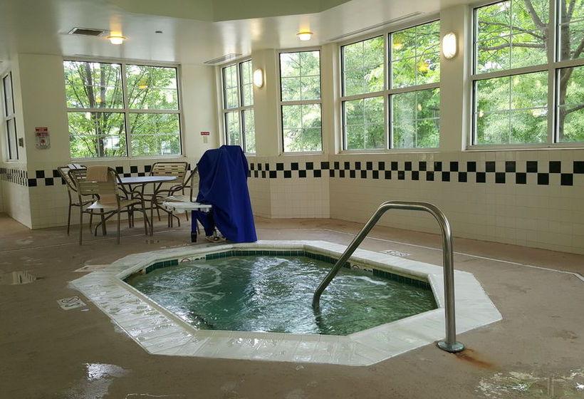 Hotel Homewood Suites by Hilton Mt. Laurel, Mount Laurel: the best ...