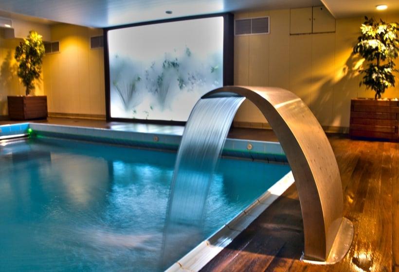 Hotel y apartamentos lodomar thalasso spa san pedro - Spa san pedro del pinatar ...