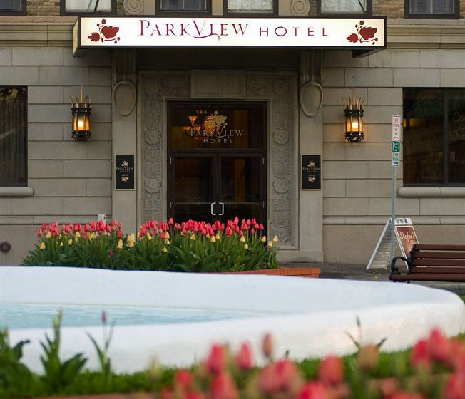 parkview hotel syracuse the best offers with destinia. Black Bedroom Furniture Sets. Home Design Ideas