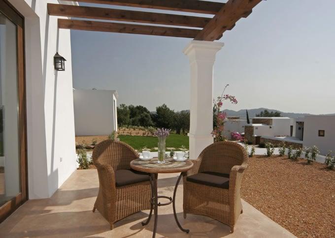 Rural Hotel Es Trull de Can Palau Ibiza Town
