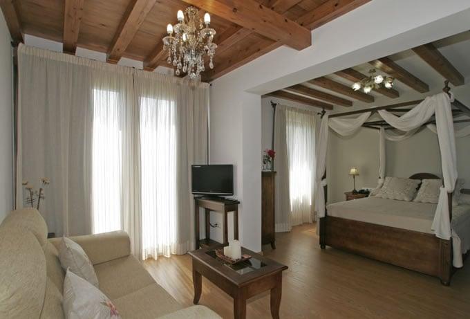 Hotel Rural Es Trull de Can Palau Ibiza