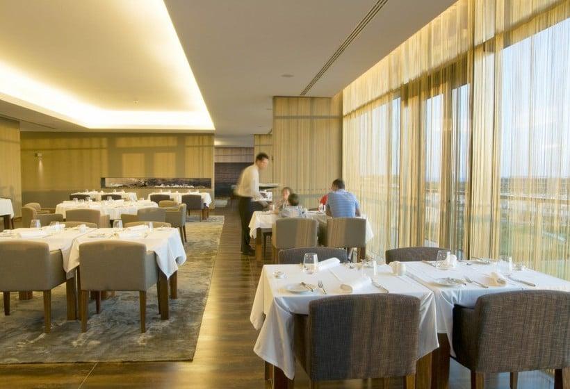 Restaurant Hôtel Salgados Palace Albufeira