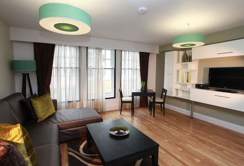 Best Western Maitrise Suites Apartment Hotel In London Starting - Apartment hotels london
