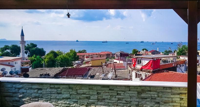 Hotel Aleph Istanbul Estambul