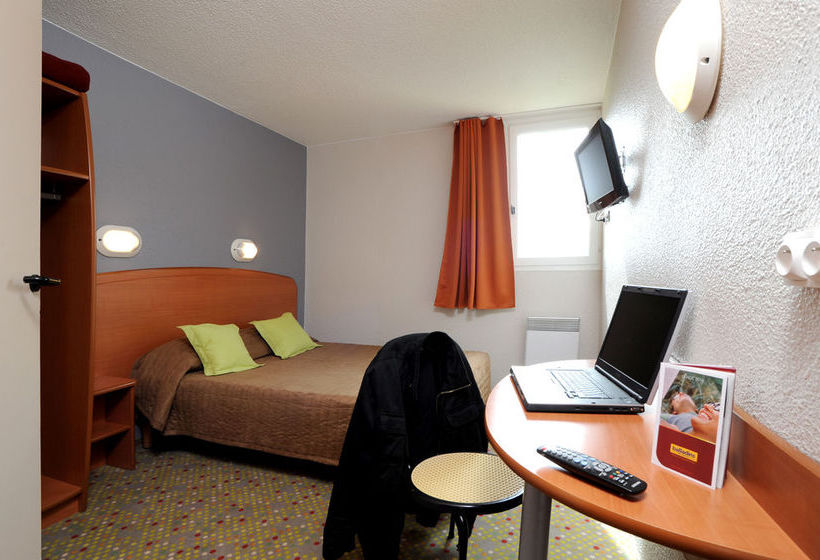 balladins tours nord hotel tours the best offers with destinia. Black Bedroom Furniture Sets. Home Design Ideas